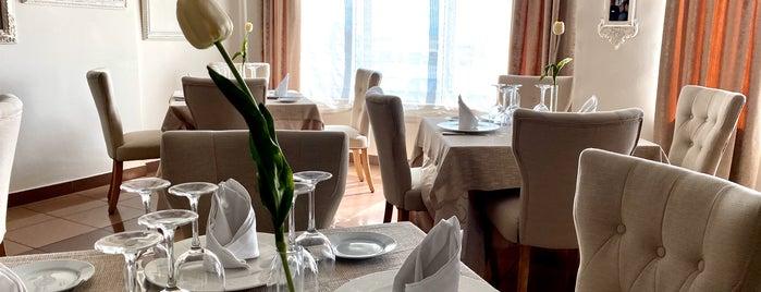 Hotel Salvador Bailen is one of Si estás por Conil... (de la Frontera)..