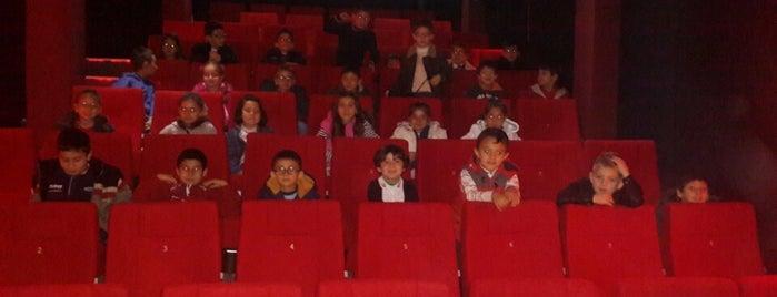 CineMars is one of Lugares favoritos de Onur.