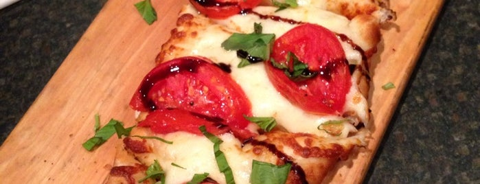 Old Venice Pizza Co. is one of love.