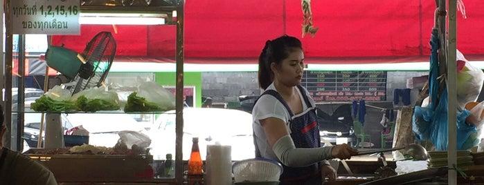 พัฒน์เกาเหลาเนื้อ สาย 2 is one of Beef Noodle in Bangkok.