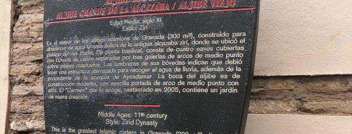 Placeta Cristo de las Azucenas is one of สถานที่ที่ Noel ถูกใจ.