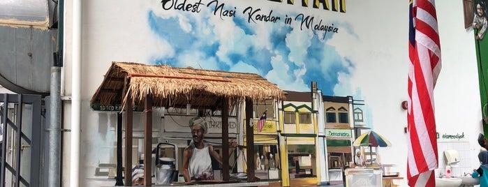 Hameediyah Petaling Jaya is one of Rahmat'ın Beğendiği Mekanlar.