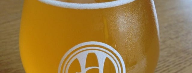 Harriet Brewing is one of Tap Rooms / Breweries in the Greater MN Area.