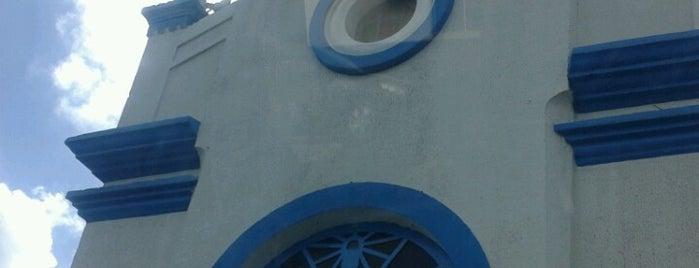 Igreja dos Navegantes is one of Locais salvos de Arquidiocese de Fortaleza.