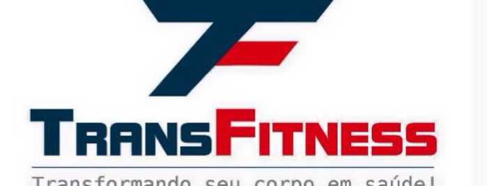 TransFitness is one of Alissonさんのお気に入りスポット.