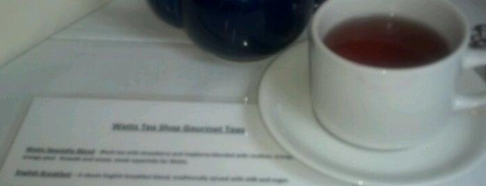 Watts Tea Room is one of Milwaukee Restaurants.