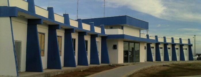 Ufersa - Universidade Federal Rural do Semi-Árido is one of legal ....