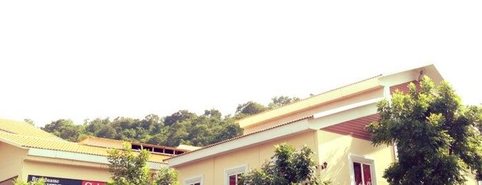 Hill Park สวนริมเขา is one of ลพบุรี สระบุรี.