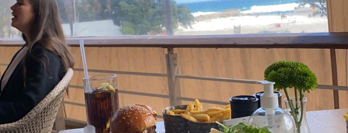 Surfshack is one of Cape Town.