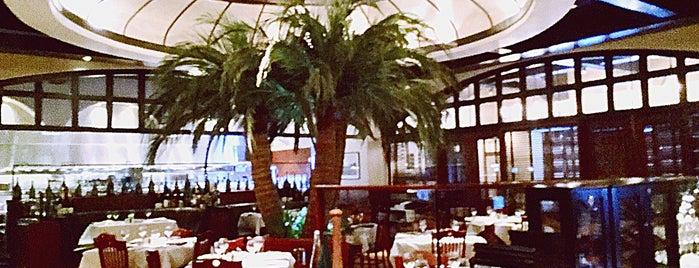 New York Prime Steakhouse is one of Top picks for Atlanta Steakhouses.