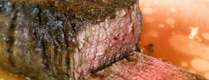 Kevin Rathbun Steak is one of Top picks for Atlanta Steakhouses.