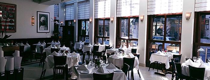 Le Bilboquet is one of Top picks for Atlanta Steakhouses.