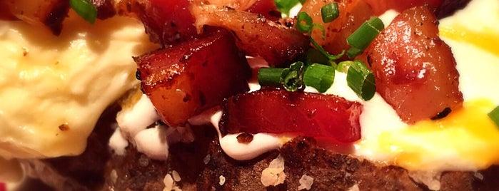 Top picks for Atlanta Steakhouses