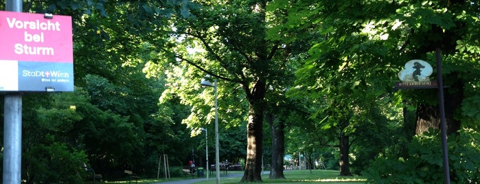 Heinz-Conrads-Park is one of Wien.