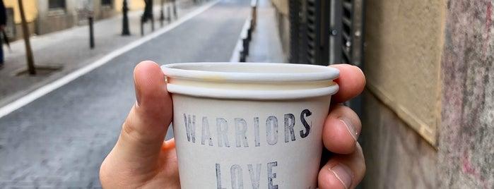 Toma Café is one of Lieux sauvegardés par Nikita.