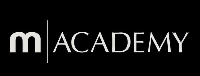 m-ACADEMY (HQ) is one of Cool Business Locations.