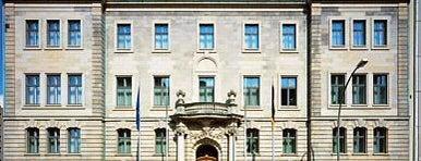 Bundesministerium für Ernährung und Landwirtschaft is one of Berlin #4sqcities.