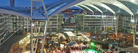 Wintermarkt am Flughafen is one of Christmas Markets.