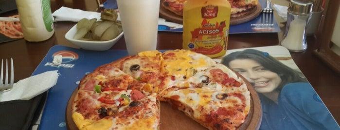 Pizza 44 is one of Locais salvos de çiğdem.