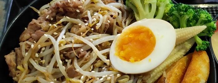 山丼 is one of Taipei - to try.