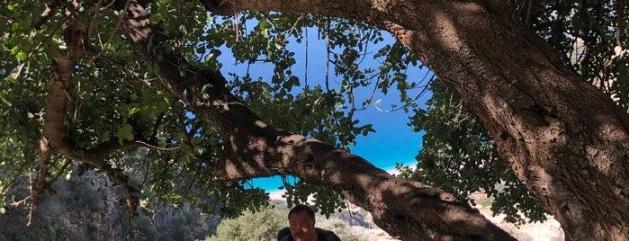 Likya Yolu | Lycian Way is one of South Shore Of Turkey.
