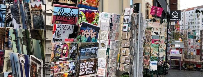 der fotoladen is one of Berlin Best: Shops & services.