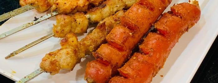 Dong Fang Mei Shi Fan Dian 东方美食饭店 (Oriental Chinese Restaurant) is one of Sing resto.