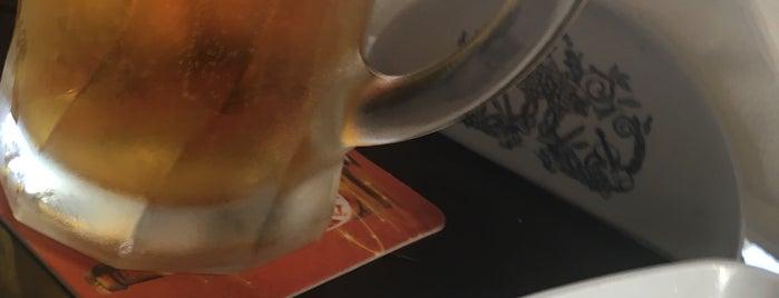 Newport Irish Pub is one of Hatice : понравившиеся места.