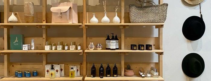 Midland is one of Brandon // LA – Activities + Shopping.