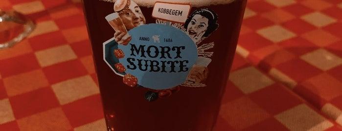 Mozart - More than just ribs is one of Lieux qui ont plu à Maksim.
