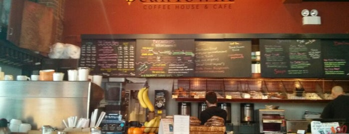Beantowne Coffee House is one of Before 2012.