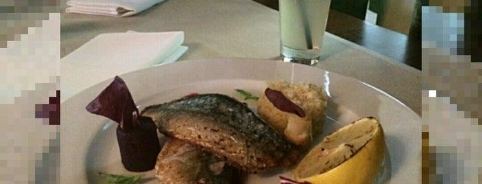 ORLY PARK Restaurant & Hotel is one of Nastia'nın Beğendiği Mekanlar.