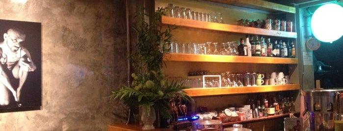 CHOMP is one of Bangkok Gastronomy.