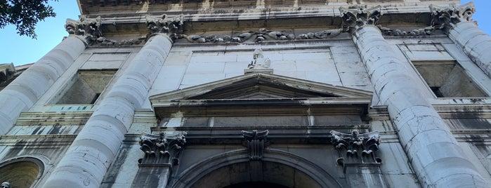Chiesa di San Vidal is one of #JonorashEuroTrip.