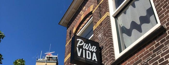 Pura Vida is one of Terschelling.