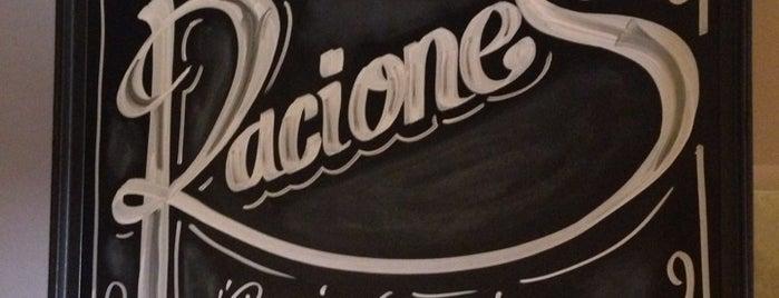 Nuevo Almacen is one of Rotulados por rotulacionamano.com.