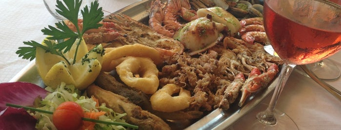 Restaurante Dorado is one of Посетить второй раз.