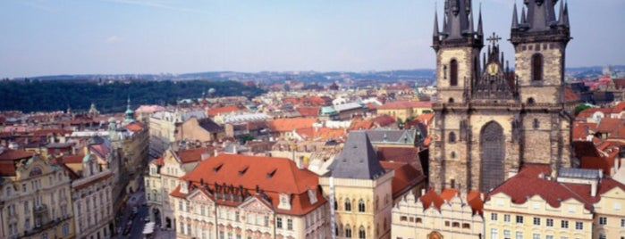 Prag is one of Praha: 72 hours in Prague.