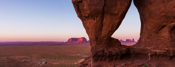Tear Drop Arch is one of Great places to photograph.