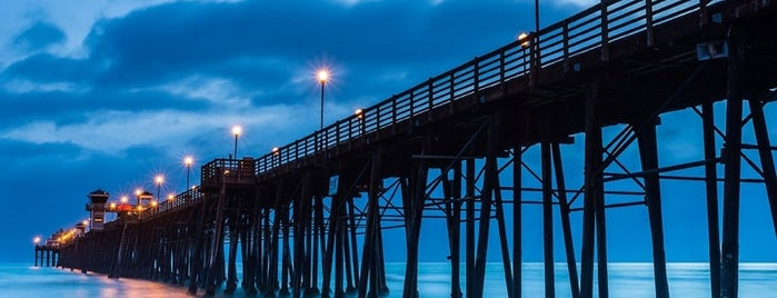 City of Oceanside is one of Most Populous Cities in the United States.