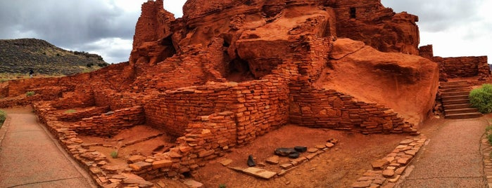 Native American Cultures, Lands, & History
