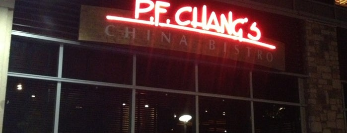 P.F. Chang's is one of Jump Around.