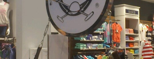 U.S. Polo Assn. is one of Alexander's Liked Places.