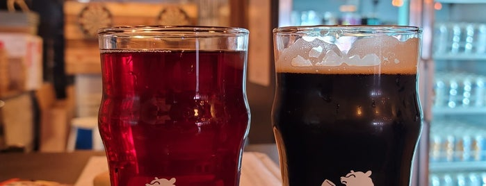 105 West Brewery is one of Posti che sono piaciuti a Ⓔⓡⓘⓒ.