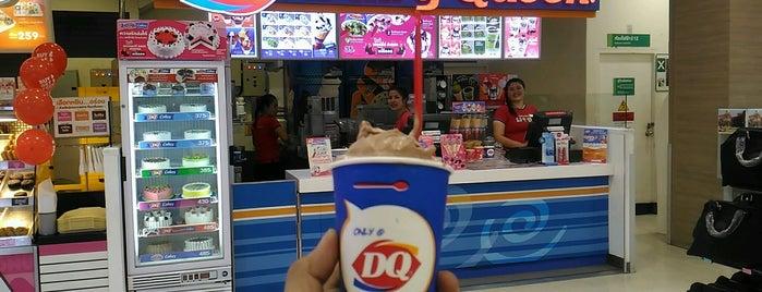 Dairy Queen, Tesco Lotus Suphanburi is one of •S u p h a n b u r i•.