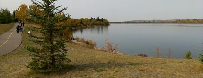 South Glenmore Park is one of Calgary.