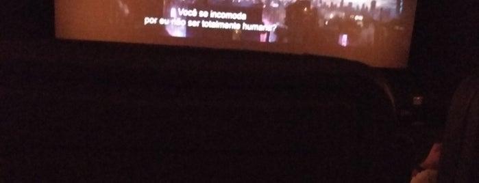 Cineflix is one of Locais curtidos por Adriane.