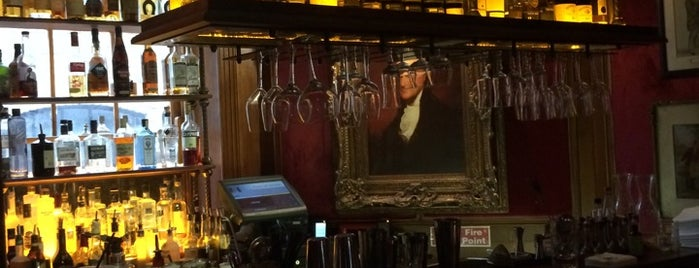 Peruke & Periwig is one of MY DUBLIN.