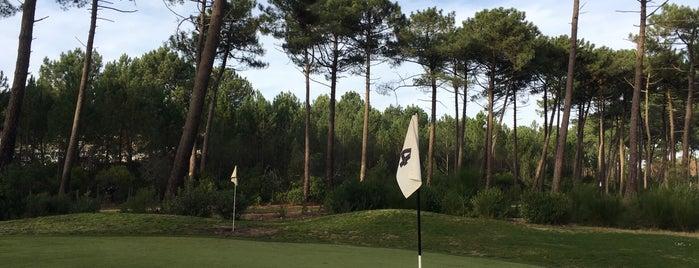 Cap Golf is one of jorge 님이 좋아한 장소.