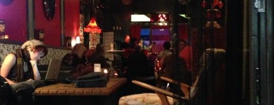 Bar Berlin is one of New Zealand favorites.